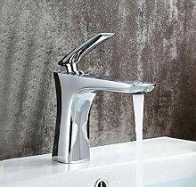 Bad Wasserhahn Kupfer Heiß Und Kalt Spülbecken