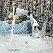 Bad wasserhahn messing waschbecken wasserhahn