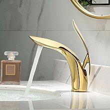 Bad Wasserhahn Waschbecken Wasserhähne Gold