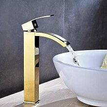 Bad Wasserhahn Waschbecken Wasserhahn Messing Bad