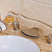 Bad wc küche waschbecken mit zwei neuen
