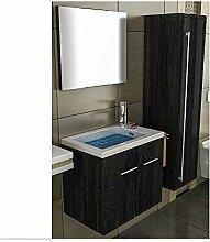 bad1a Badezimmer Möbel 50 cm Breit Waschbecken