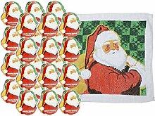 Bada Bing 24er Set Magisches Handtuch