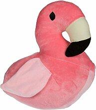 Bada Bing Türstopper Flamingo Rosa Kuschelig Neu Tropical Sommer Trend