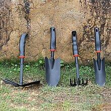 Badass Sharks Creative Medium Gartengeräte,–perfekte 4Garten Kit Set. Hochwertige & ergonomische für Frauen & Garden Lovers. Machen Gartenarbeit einfach & Fun jetz
