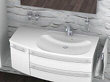 Badea Flow 1.0 Curvy Waschtischunterschrank
