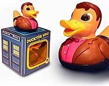Badeente Ducktor Who
