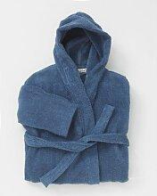 Bademantel ClearAmbient Farbe: Blau, Größe: 5