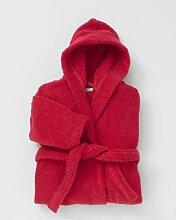 Bademantel ClearAmbient Farbe: Rot, Größe: 5 bis