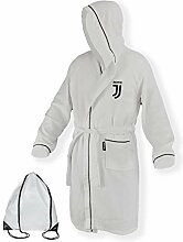Bademantel Erwachsene Original Juve Juventus in