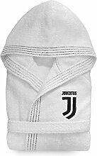 Bademantel Juve Juventus offizielle für