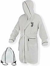 Bademantel Kinder Jungen Original Juve Juventus