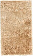 Badematte Anneli, beige (Badematte 50/90 cm)
