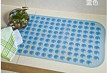 Badematte/Anti-slip mat/Badvorleger/Chuck Slip Massagematte Kugel-A 37x69cm(15x27inch)