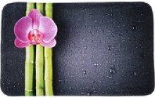 Badematte Asia Sanilo, 70 x 110 cm, sehr weich,