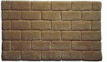 Badematte Brick ModernMoments