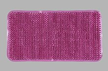 Badematte ClearAmbient Farbe: Pink