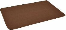 Badematte Deco Mat ClearAmbient Farbe: Taupe