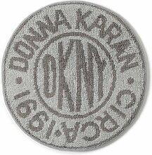 Badematte DKNY Farbe: Grau
