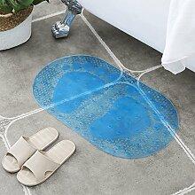 Badematte Duschmatte Home Bad Matte Bad Kunststoff