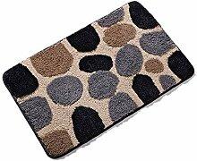 Badematte Fußmatte Teppich Rutschfeste Keine