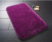 Badematte Headley Ebern Designs Farbe: Pink