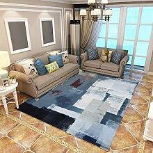 Badematte IKEA Teppich Wohnzimmer Einfache Moderne