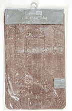 Badematte Le Chateau Textiles Farbe: Taupe