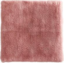 BADEMATTE Pink 60/60 cm