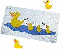 Badematte Rutschfeste für Kinder Baby