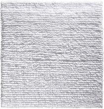 BADEMATTE Weiß 60/100 cm