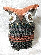 Baden Eule Doorstop Türstopper Fensterdeko owl