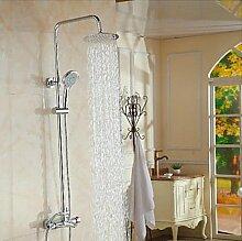 Badewanne Armatur,Badewanne mit heißem und kaltem