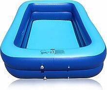Badewanne Aufblasbarer Pool Dicker Erwachsener