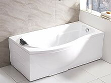 Badewanne Einbau Design SPA Wassersparende