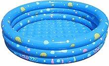 Badewanne, Pool Thick aufblasbare Baby-Badewanne