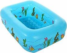 Badewanne, Pools Aufblasbare Blau Kind Baby Umwelt