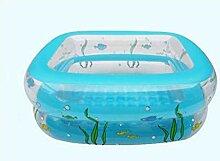 Badewanne, Pools Kinder aufblasbarer Baby-Pool