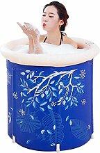 Badewanne, Pools Tauchbäder aufblasbare Badefass