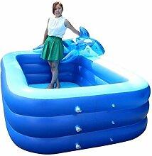 Badewanne, Pools Tauchbäder Inflatable Pool