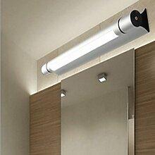 Badewanne Spiegel Lampen LisaFeng vor dem Spiegel lampe Abdichtung led-Spiegel leuchten, weißes Licht, 50 cm