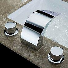 Badewanne Wasserhahn Bad Led Waschbecken