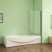 Badewannenaufsatz Duschabtrennung Duschwand für