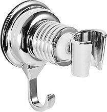 Badezimmer ABS Duschkopf Halterung Halter Wand