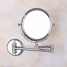 Badezimmer Alle Messing Bad Kosmetikspiegel Lupe Badezimmerspiegel Falten Schönheit Spiegel