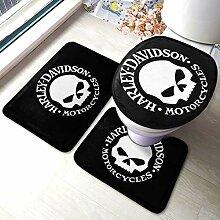 Badezimmer Anti-Rutsch-Pad Badteppich Bodenmatte