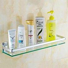 Badezimmer Dusche Badezimmer Regale Wandmontage