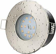 Badezimmer Einbaustrahler Aqua 2.0 IP65 Inklusive