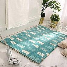 Badezimmer Fußbodenmatte Absorbierende
