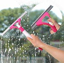 Badezimmer Handheld Glas Dusche Fenster Fliesen